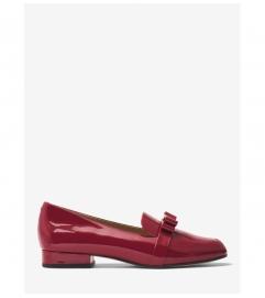 MICHAEL Michael Kors Caroline Patent Leather Loafer