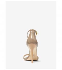 MICHAEL Michael Kors Antonia Patent Leather Sandal