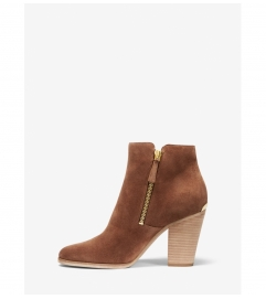 MICHAEL Michael Kors Denver Suede Ankle Boot