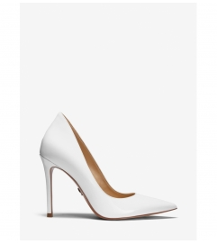 MICHAEL Michael Kors Keke Patent Leather Pump