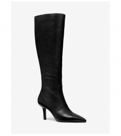 MICHAEL Michael Kors Katerina Leather Knee-High Boot