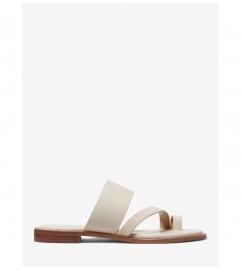 MICHAEL Michael Kors Pratt Leather Sandal