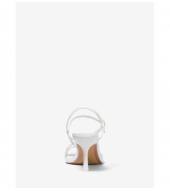 MICHAEL Michael Kors Tasha Leather Sandal