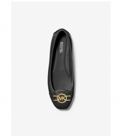 MICHAEL Michael Kors Tracee Leather Moccasin