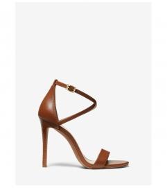MICHAEL Michael Kors Antonia Leather Sandal