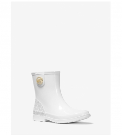 MICHAEL Michael Kors Benji Logo Rain Boot