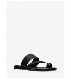 MICHAEL Michael Kors Pratt Leather Sandal