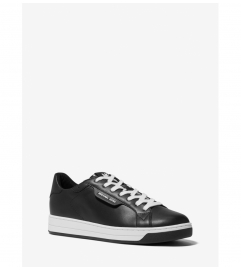 MICHAEL Michael Kors Keating Leather Sneaker