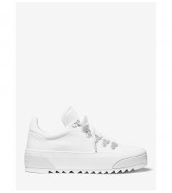 MICHAEL Michael Kors Granger Canvas Trek Sneaker