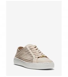 MICHAEL Michael Kors Olivia Woven Sneaker