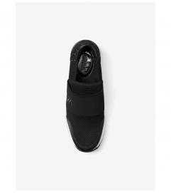 MICHAEL Michael Kors Felix Scuba and Mesh Sneaker