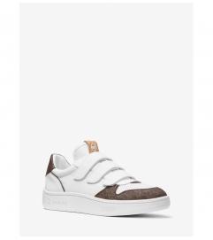 MICHAEL Michael Kors Gertie Canvas Sneaker