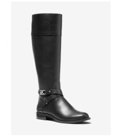 MICHAEL Michael Kors Kincaid Leather Riding Boot