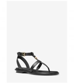 MICHAEL Michael Kors Sasha T-Strap Sandal