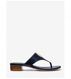 MICHAEL Michael Kors Deanna Leather Sandal