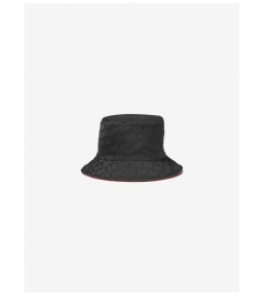 MICHAEL Michael Kors Reversible Logo Bucket Hat