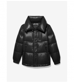 MICHAEL Michael Kors Quilted Nylon Puffer Jacket