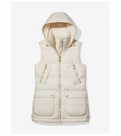 MICHAEL Michael Kors Quilted Puffer Vest