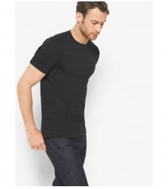 Michael Kors Mens Cotton Crewneck T-Shirt