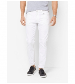 Michael Kors Mens Slim-Fit Jeans