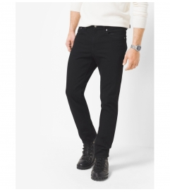 Michael Kors Mens Slim-Fit Stretch-Cotton Jeans