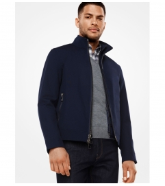 Michael Kors Mens Wool 3-in-1 Jacket