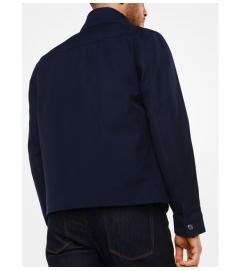 Michael Kors Mens Wool 3-in-1 Jacket