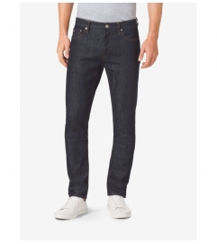 Michael Kors Mens Slim-Fit Selvedge Jeans
