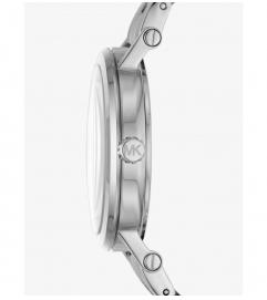 Michael Kors Norie Silver-Tone Watch