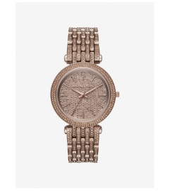 Michael Kors Darci Sable-Tone Watch