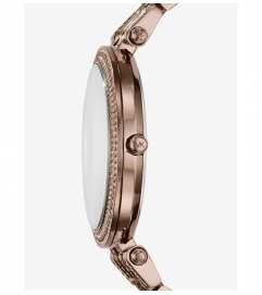 Michael Kors Darci Sable-Tone Watch