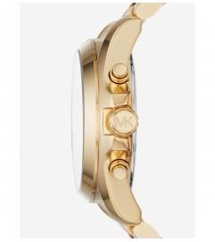 Michael Kors Bradshaw Two-Tone Watch