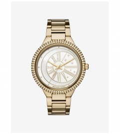 Michael Kors Taryn Gold-Tone Watch