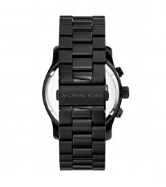 Michael Kors Runway Black Watch
