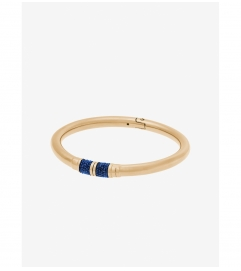 Michael Kors Pavé Gold-Tone Bracelet