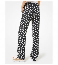 MICHAEL Michael Kors Petal Viscose Pajama Pants