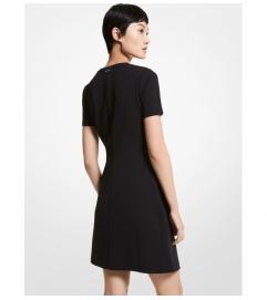 MICHAEL Michael Kors Scuba T-Shirt Dress