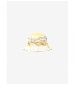 MICHAEL Michael Kors Tie Dye Denim Bucket Hat
